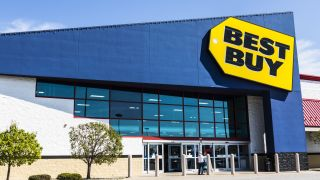 TODAY only: Best Buy's 1-day sale slashes hundreds off MacBooks, Samsung TVs, and more