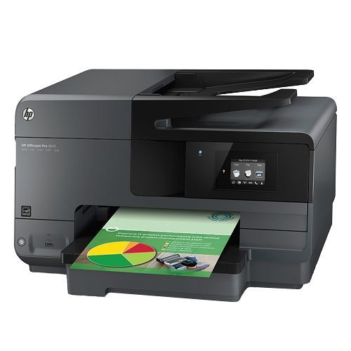 HP Officejet Pro 8610 Review - Pros, Cons and Verdict | Top
