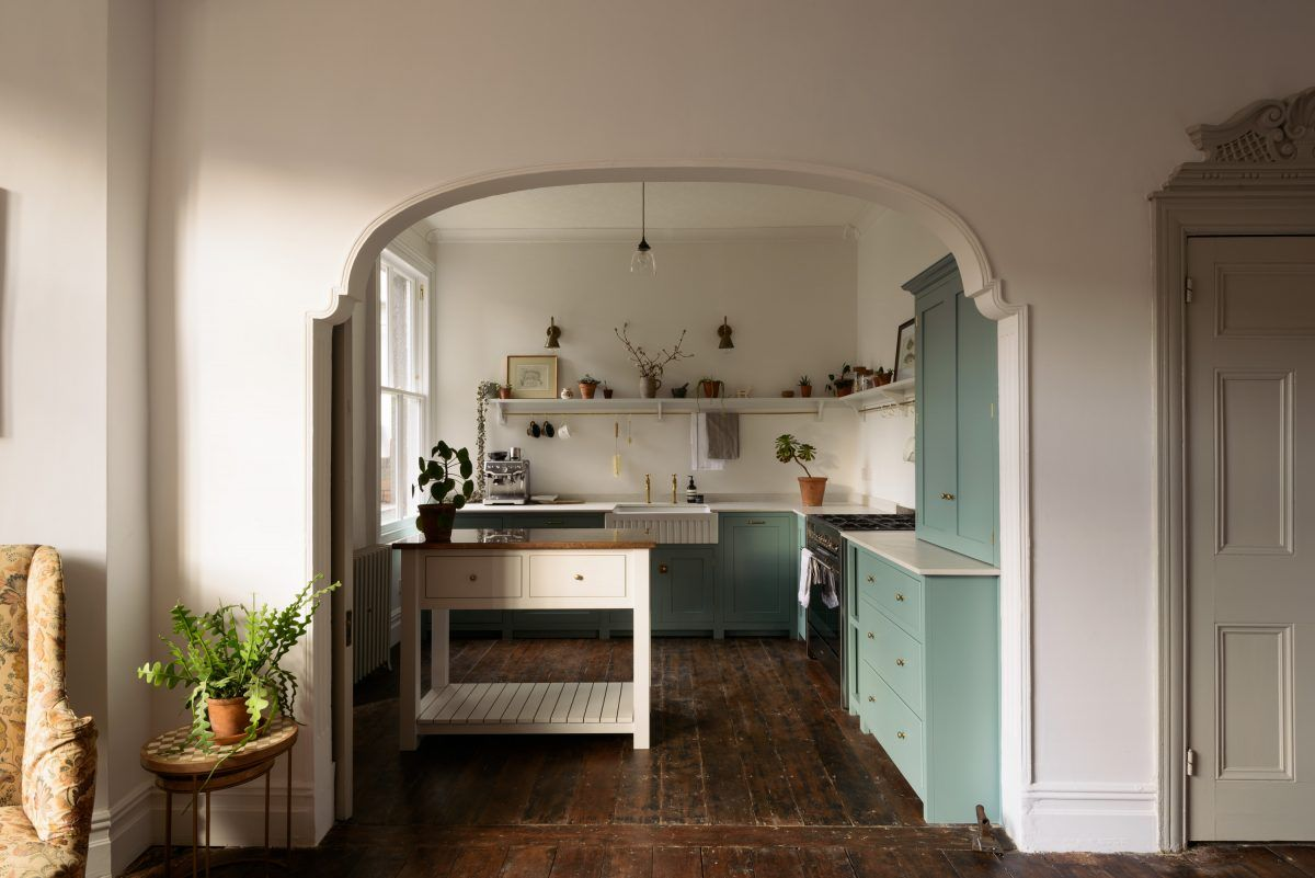 30 Small Kitchen Ideas Advice Trends Inspiration Real Homes
