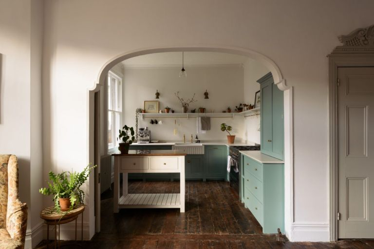 30 Small Kitchen Ideas Advice Trends And Inspo To Make The Most Your Space Real Homes