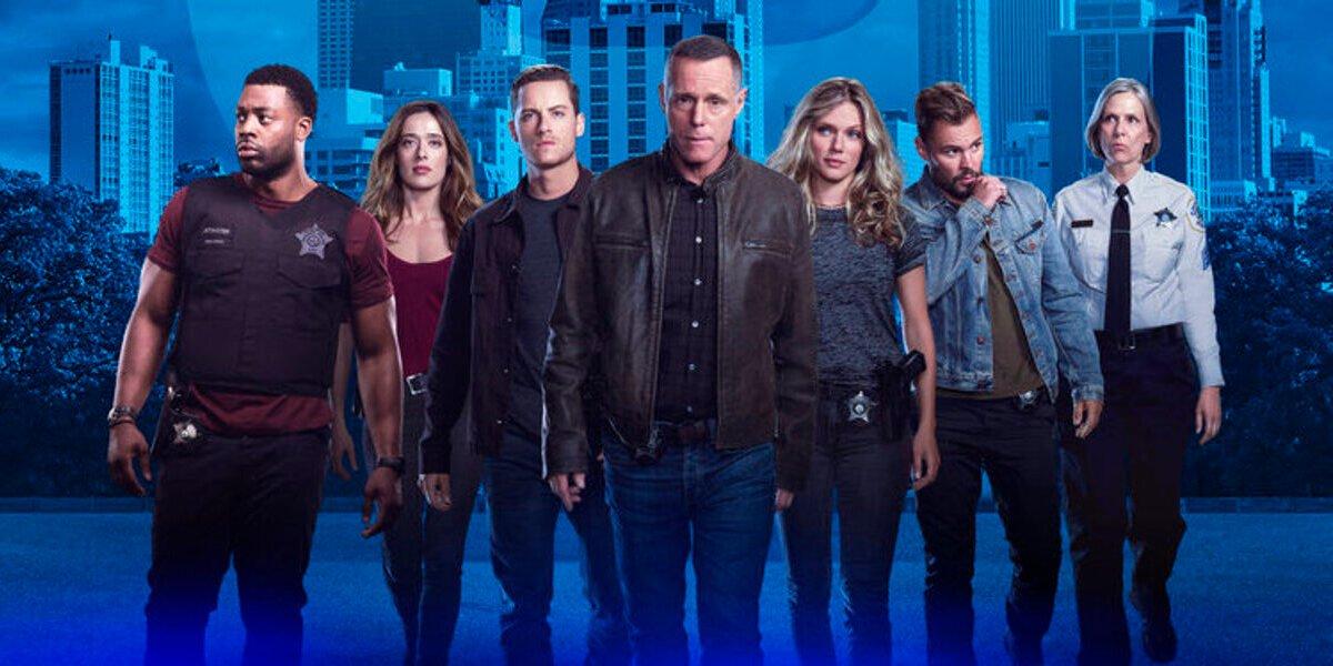 chicago pd season 7 cast logo nbc