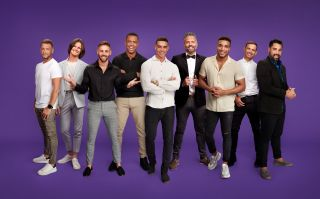 Married at First Sight UK Season 6 the grooms