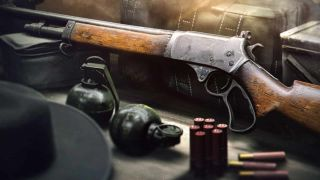 warzone .410 ironhide shotgun