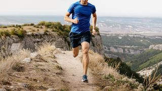 The best trail running shorts offer storage, support and protection where it's required