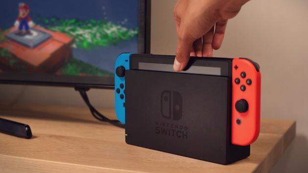 Here S Why You Can T Find A Nintendo Switch To Buy Right Now Techradar