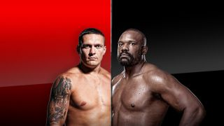 Oleksandr Usyk vs Dereck Chisora live stream: how to watch the boxing, from anywhere