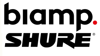 Biamp, Shure Create Tesira-Microflex Compatibility