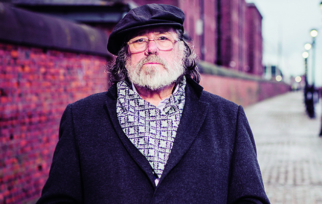 Do Ricky Tomlinson's ancestors hold the key to his political beliefs?