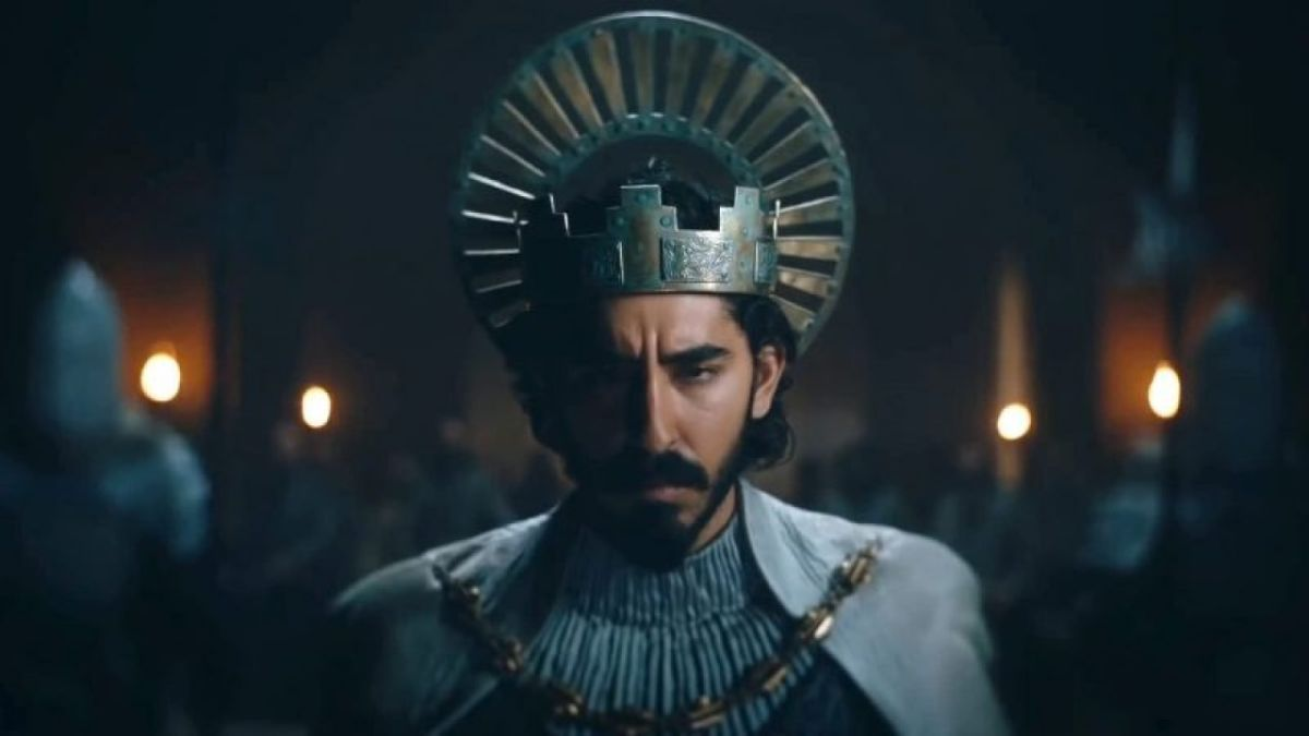 The Green Knight trailer offers the coolest take on Arthurian legend you've ever seen
