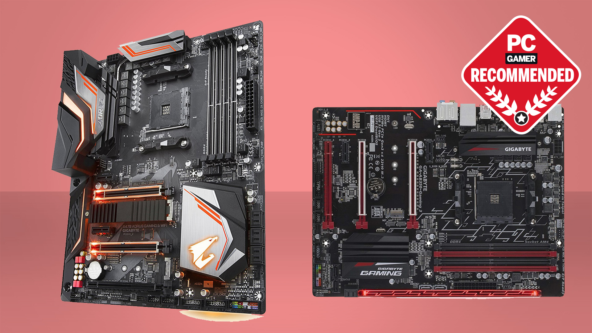 Best Amd Motherboards In 2020 Pc Gamer