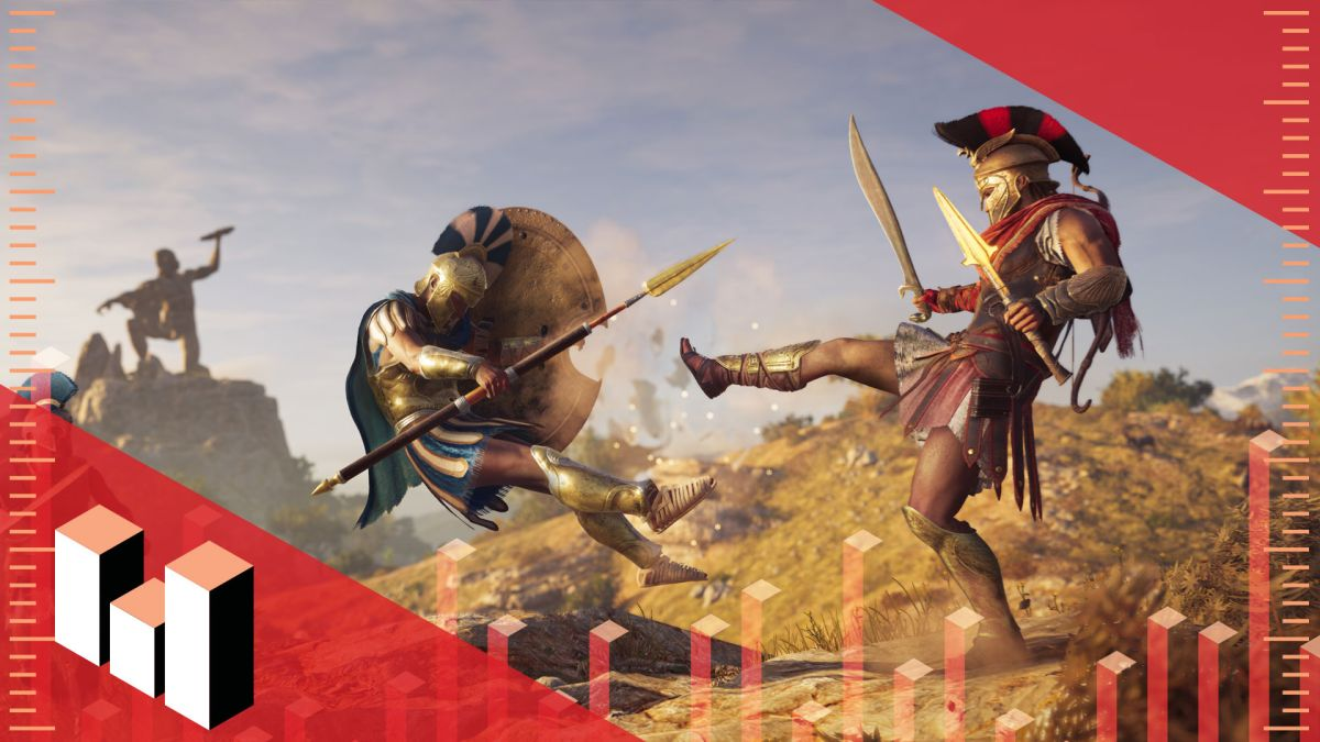 Assassin S Creed Odyssey Pc Requirements What Specs You Need For