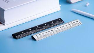 new ruler