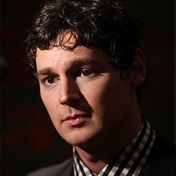 benjamin walker interview