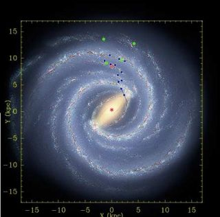 Surprise! Milky Way Much More Massive