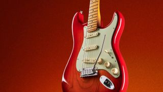 With incredible new models from Fender, Gibson, PRS and more, it has been a banner year for the electric guitar