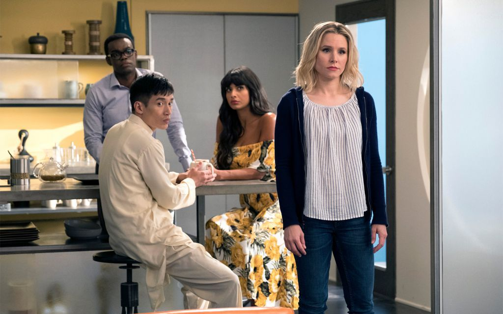 Best Shows on Netflix September 2019 - A Guide to What to