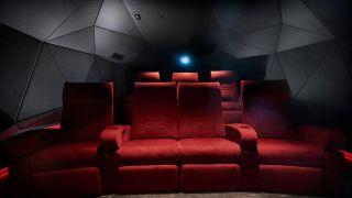 Best home cinema installs