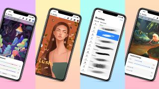 The 21 best iPhone apps for designers | Creative Bloq