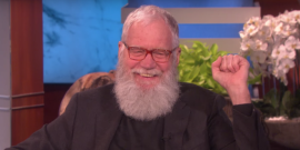 David Letterman Reveals The Worst Day Of His Television Career