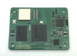 Pine64 SOQuartz system-on-module