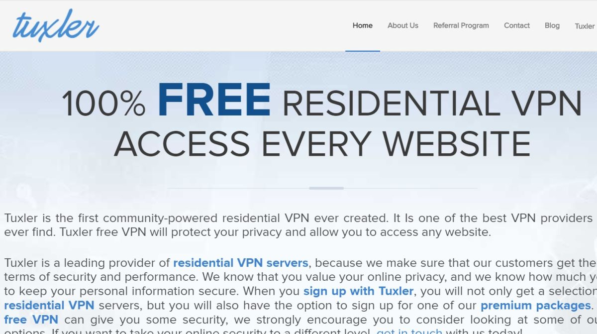 Are free VPNs safe and can they be trusted? | TechRadar