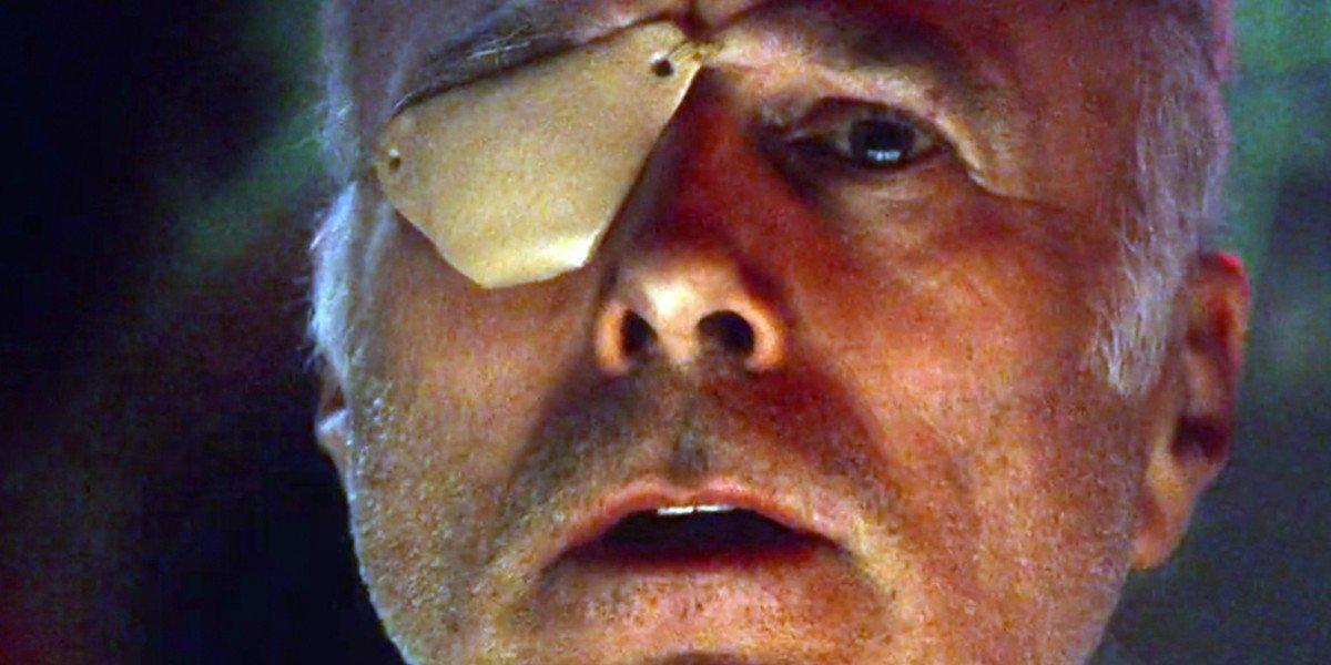 Michael Hogan - Battlestar Galactica