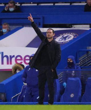 Chelsea v West Ham United – Premier League – Stamford Bridge