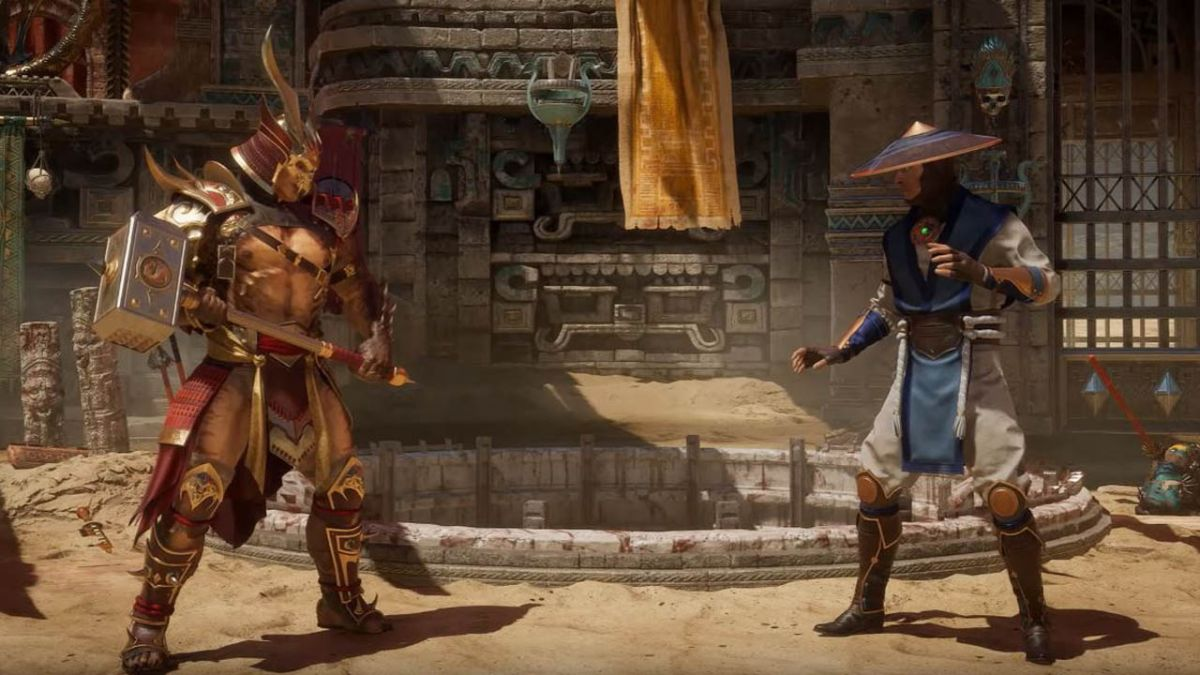 www.shao.com_Mortal Kombat 11 trailer shows Shao Kahn in action | PC Gamer