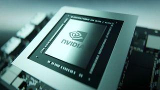 Nvidia CES 2021