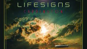 Cover art for Lifesigns - Cardington album