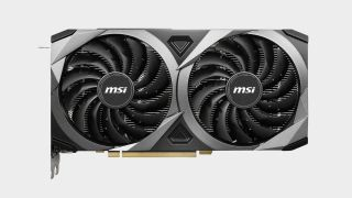 MSI NVIDIA GeForce RTX 3060 Ti