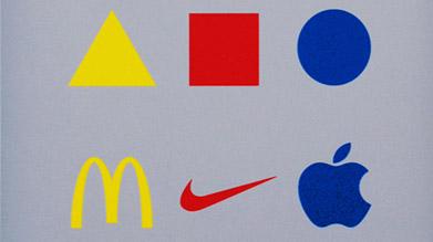 Logo design: Bauhaus