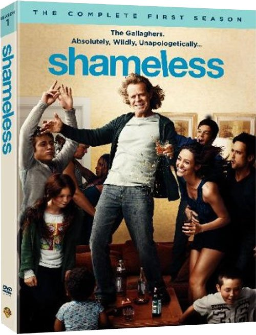 Showtime's Shameless Coming To Blu-Ray And DVD December 27th #19312