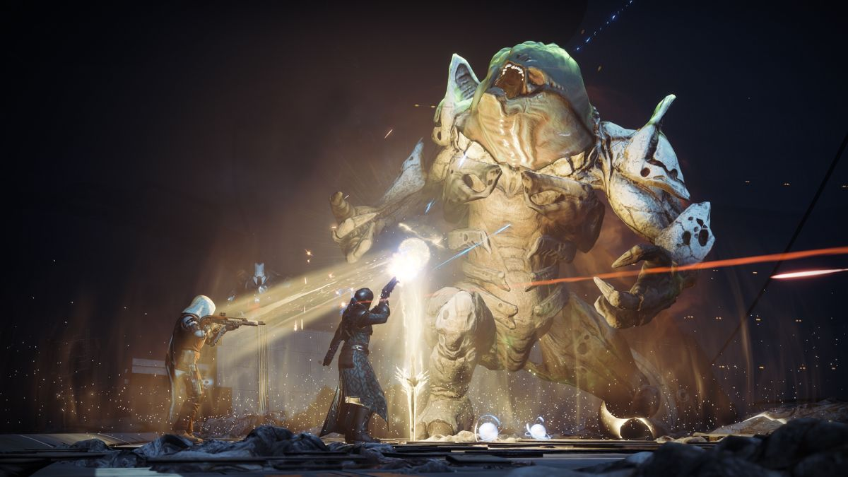 Activision says Destiny 2 is 'not performing as well as we'd like'