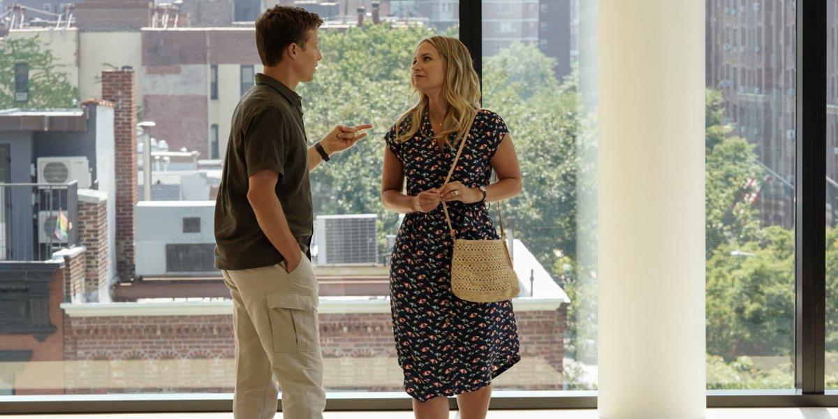 Jamie and Eddie go apartment hunting Blue Bloods Season 10 premiere CBS