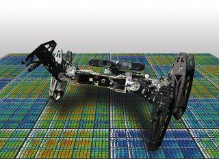 Adaptable Robot