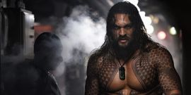 Another Aquaman 2 Star Is Getting Ripped Ahead Of Filming With Jason Momoa