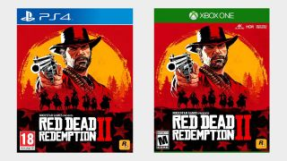 Red Dead Redemption 2 deal alert: Get Rockstar's epic on PS4 and Xbox One for $24.99/£24.99