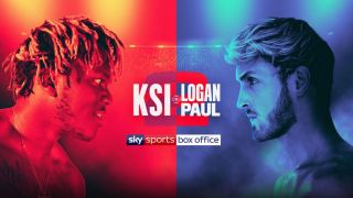 KSI vs Logan Paul 2 live stream: how to watch the boxing, from anywhere in the world