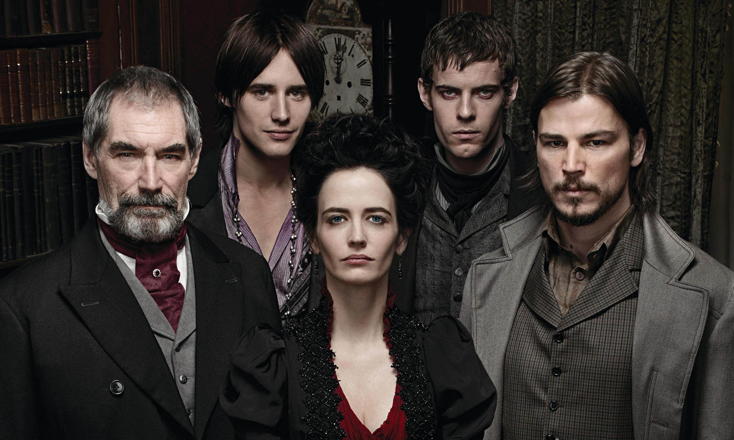 Image result for penny dreadful