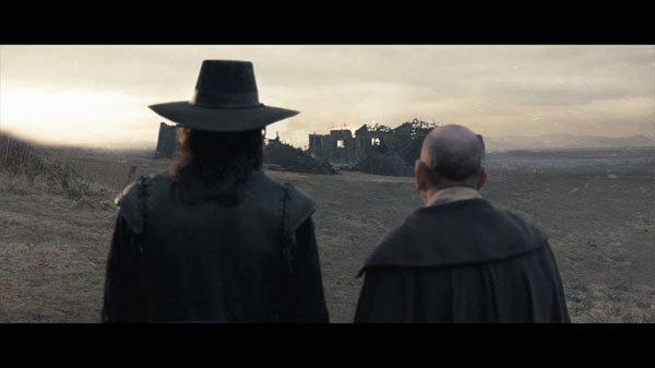 Solomon Kane Trailer With Screencaps, Sort Of #1849