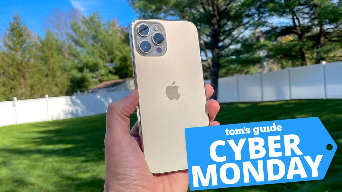 The best Cyber Monday iPhone deals 2020