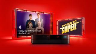 virgin broadband and tv deal