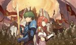 Fire Emblem Echoes: Shadows Of Valentia Season Pass Costs More Than The Game