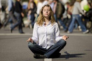 meditation, focus