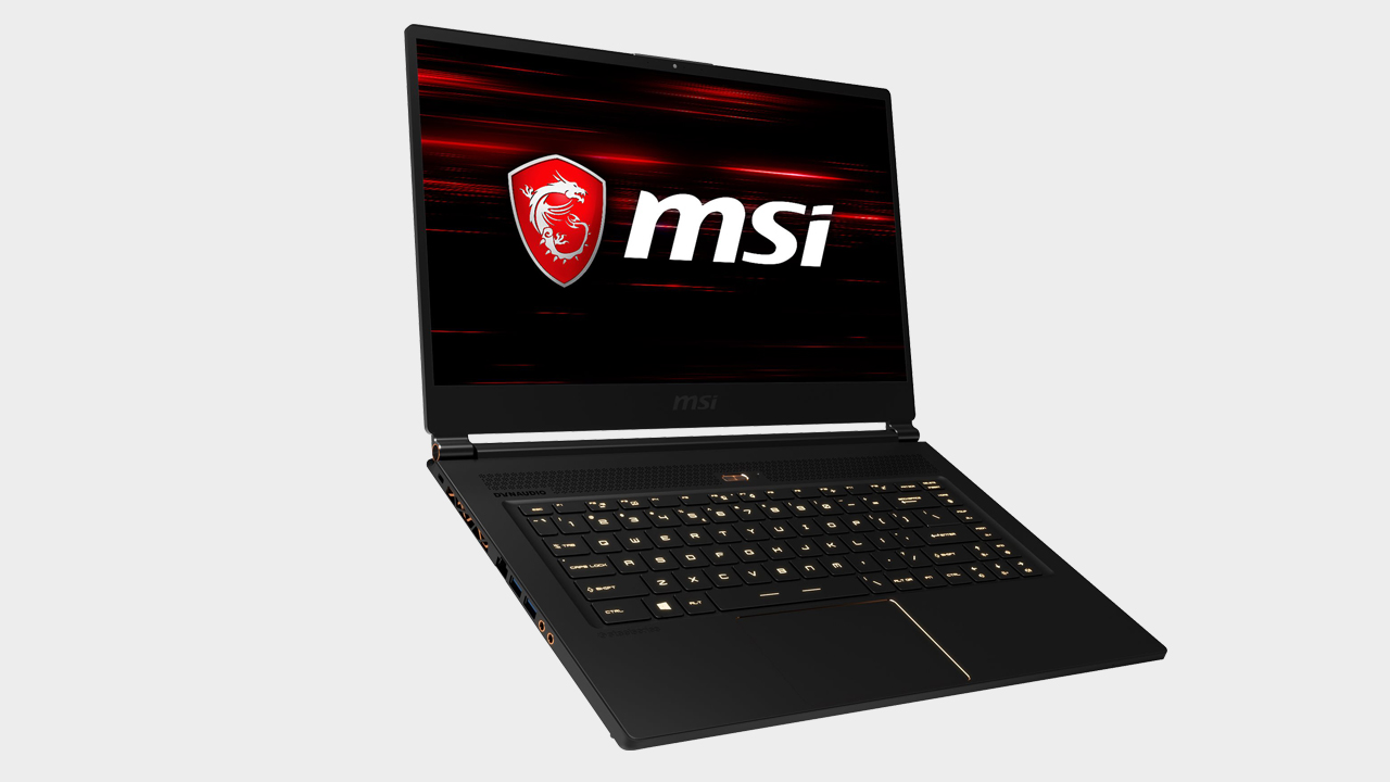 The Best Msi Laptop For Gaming 2020 Pc Gamer