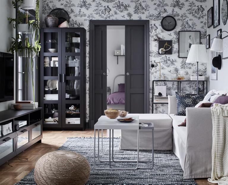 Grey Living Room Ideas 27 Gorgeous