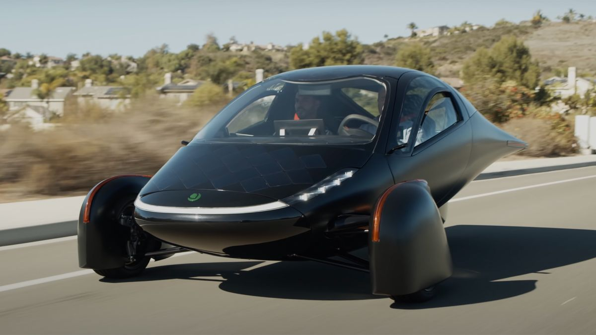 Forget Tesla — this electric car can travel up to 1,000 miles on a single charge