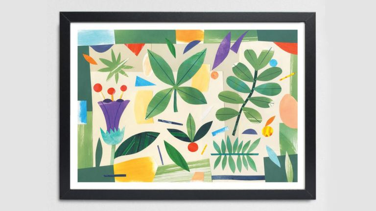 Pat Bradbury Nature limited edition print from Room Fifty