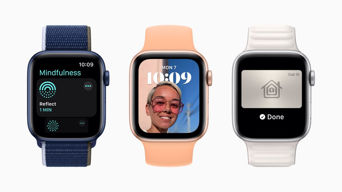 Apple Watch's 'Breathe' app is being replaced by something far more useful